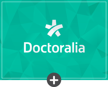 Agendar pelo Formulário do Doctoralia